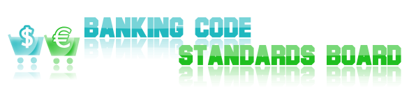 The Banking Code Standards Board Web Site